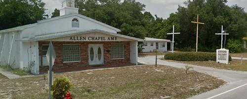 Allen Chapel AME Church