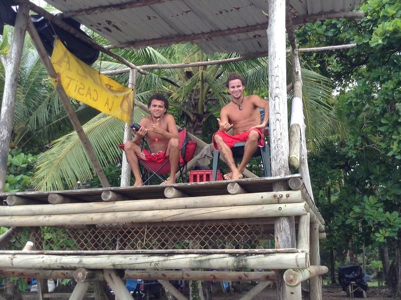 Dominical Lifeguard Program