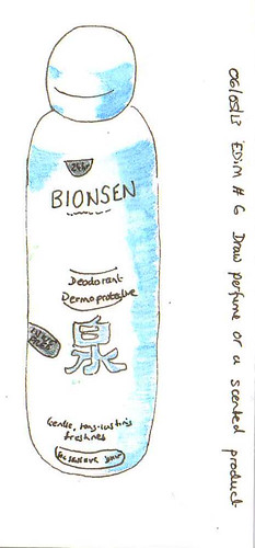 EDiM # 6 Perfume