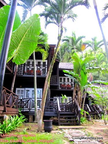 Kota Kinabalu Island Tour