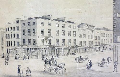 Limerick 1830s