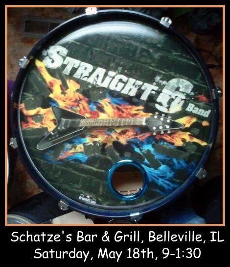 Straight 6 Band 5-18-13