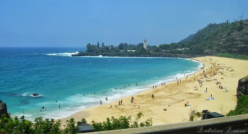 Waimea  Bay May 16th ❤
