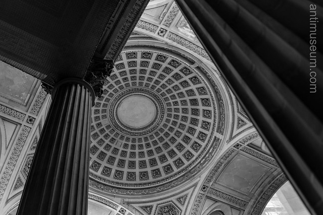 French Pantheon, Paris