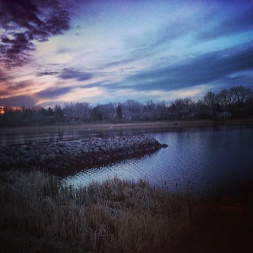 No one fishing today by @MySoDotCom
