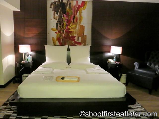Mövenpick Hotel Mactan - Penthouse Suite-002
