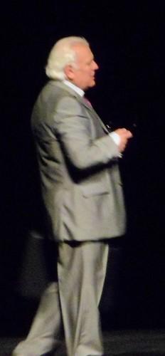Pepe Rodriguez Quintos, actor principal, marido de