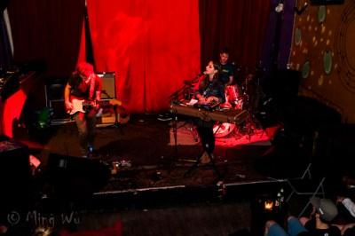 Memoryhouse @ Mercury Lounge