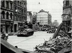 Monaco aprile 1945