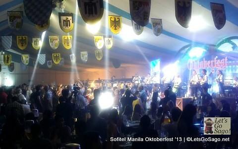 The Best Oktoberfest in Manila!