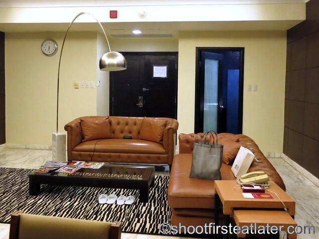 Mövenpick Hotel Mactan - Penthouse Suite-001