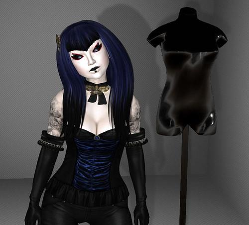 Sn@tch & Nuuna's Skins