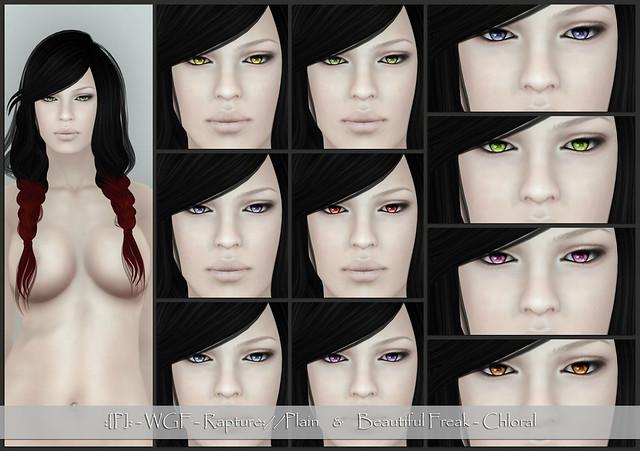 World Goth Fair - Skins & Eyes, Oh My (7)