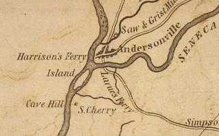 Andersonville---Robert-Mills-1825