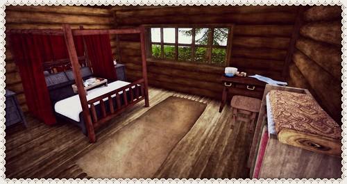 Grandmother's Room
