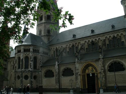 Bonner Münster 2