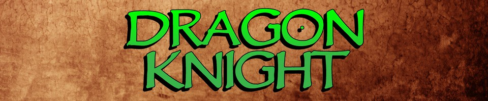 Dragon Knight: The Five Earths Project