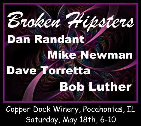 Broken Hipsters 5-18-13