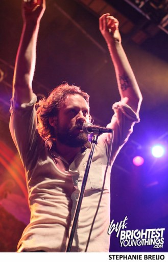Father John Misty 930 Club DC Brightest Young Things32