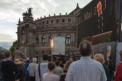 Schubert vor der Oper