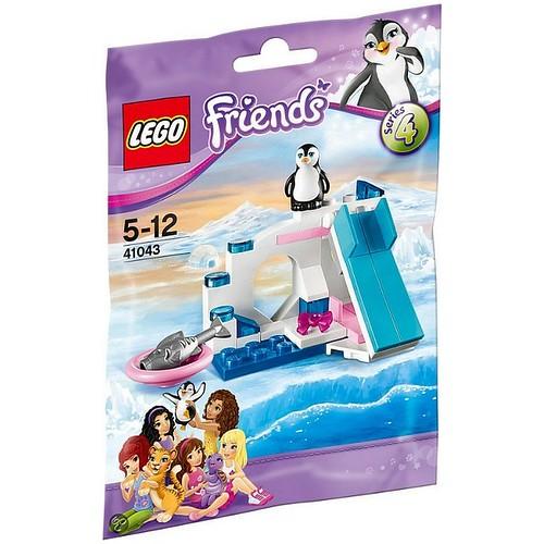 41043 Penguin's Playground