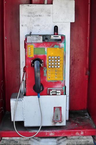 Penang pay phones 5