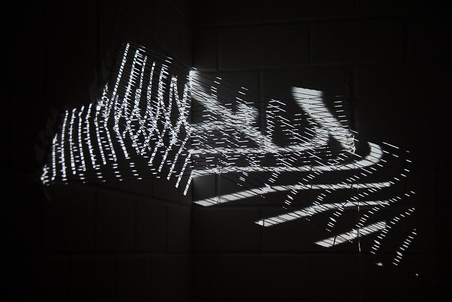 mayersun . str . light sculpture . munich . 2013