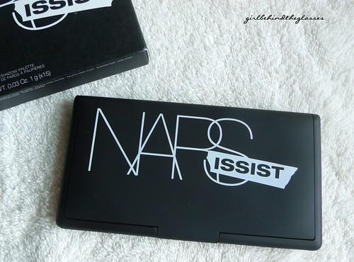 Narsissist Eye Palette