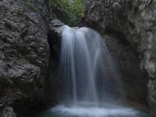 canyon saint jean