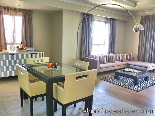 Mövenpick Hotel Mactan - Two Bedroom Suite