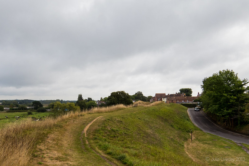North Wall, Wareham