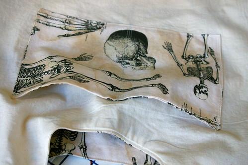 Anatomy Bag