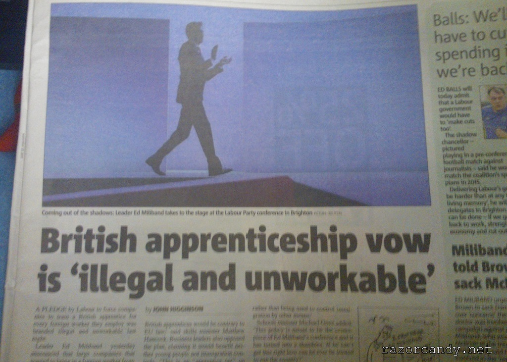 23-09-2013 Labour Ed Miliband Source