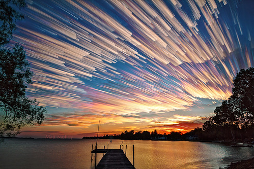 Matt Molloy: stacking time (5/6)