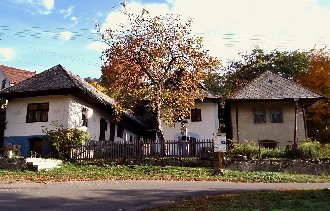 Ľudový dom v Hrušove