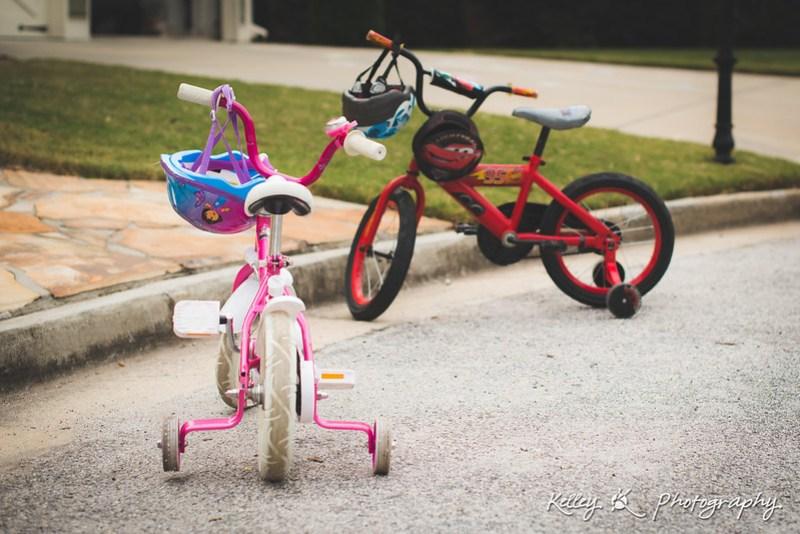 18/365 - Bikes to the Rescue