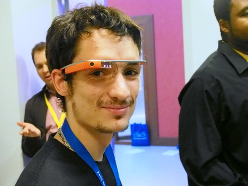 DevFest 2013 : Les Google Glasses (2)