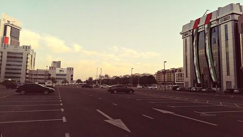 Happy 42nd birthday, UAE!