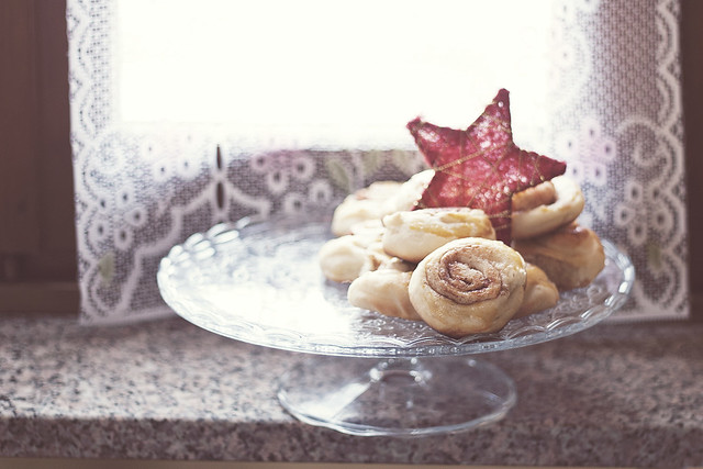 Swedish cinnamon rolls - recake 3