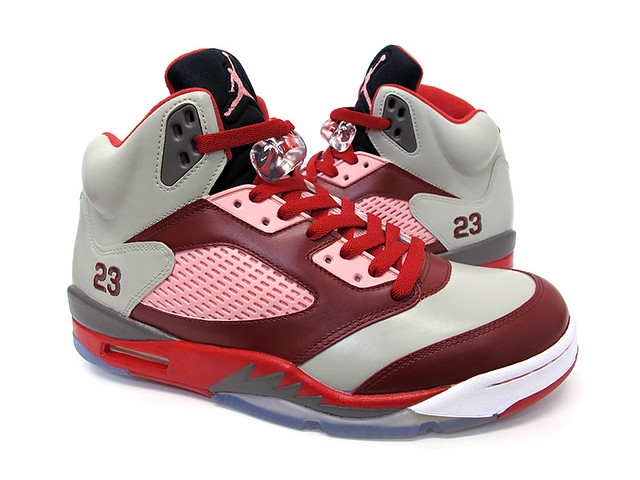 Bacon Air Jordan V