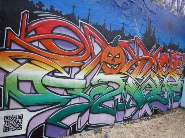 hiks65 halloween