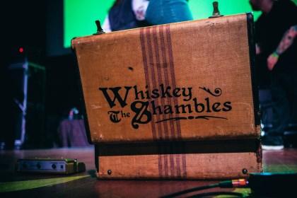 Whiskey Shambles