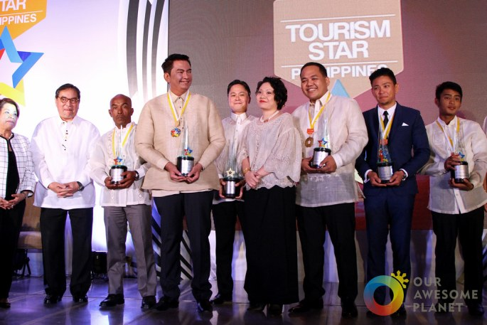 Toursim Star Award