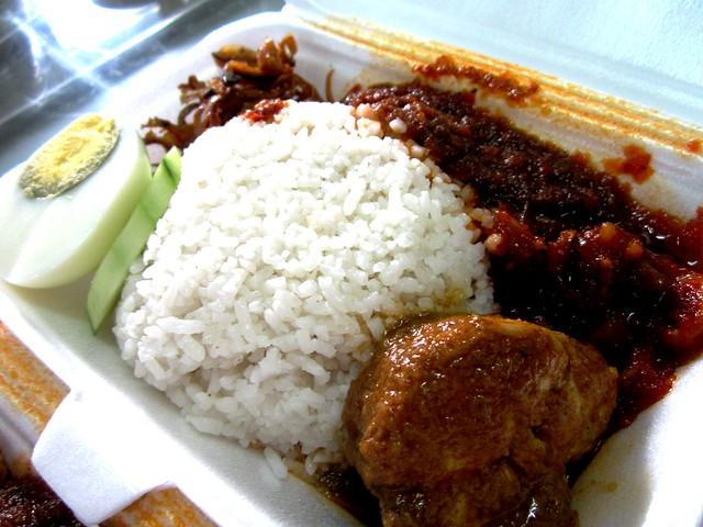 Bandong NLS