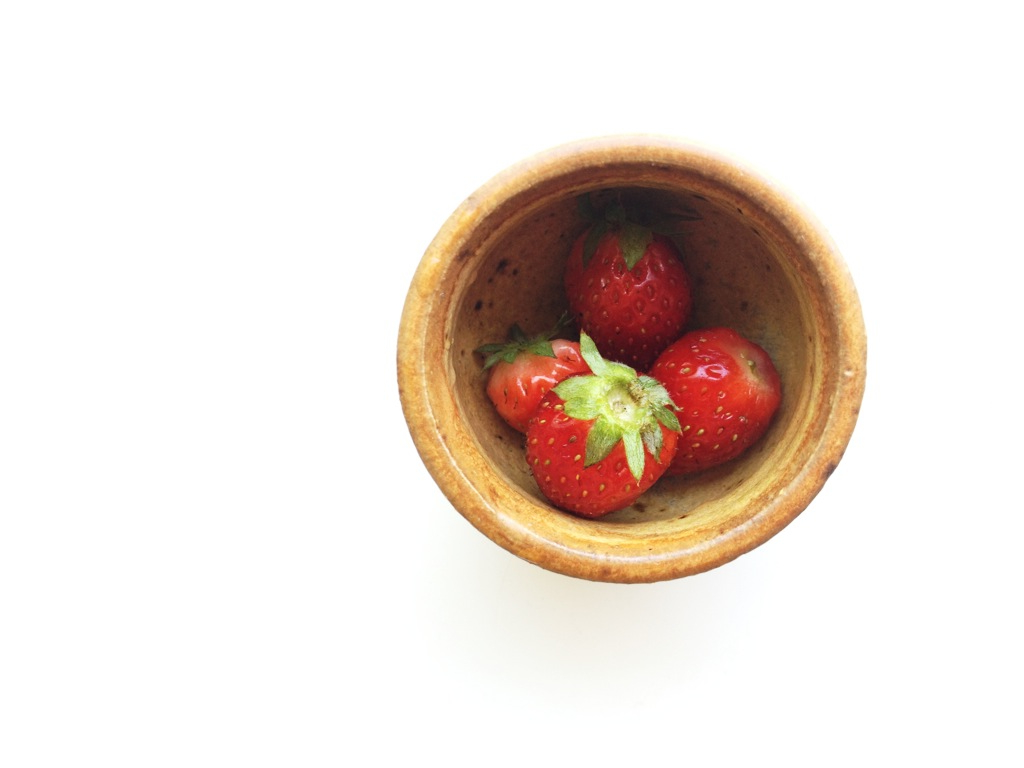 berries - iPhone
