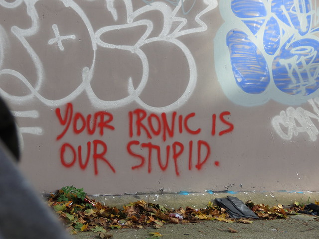 Shoreditch street art & graffiti