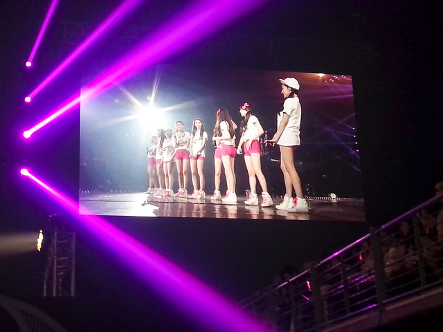 Girls Generation_Girls & Peace Live in Bangkok_35