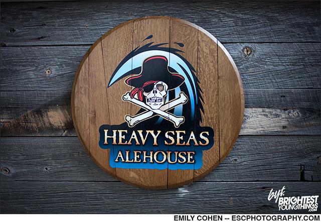 heavy seas alehouse