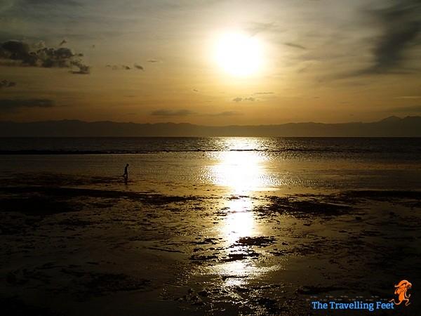 sunset at Terra Manna