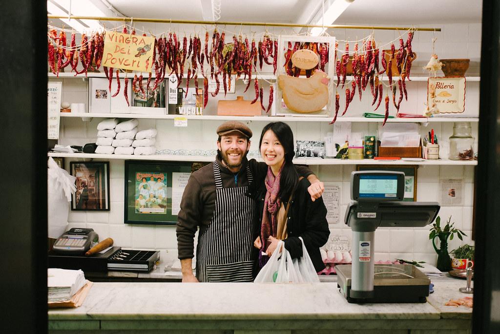 Polleria Anna e Sergio